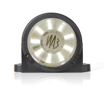 Габаритный фонарь передний W25W 523