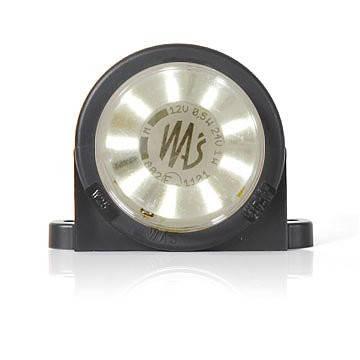 Габаритный фонарь передний W25W 523, фото 2