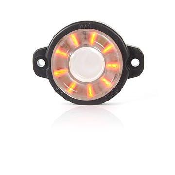 Габаритный фонарь боковой W24WW 522