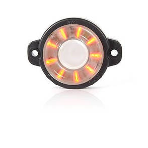 Габаритный фонарь боковой W24WW 522, фото 2
