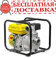 Мотопомпа Sadko WP-8030