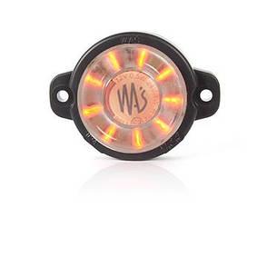 Габаритный фонарь боковой W24W 520, фото 2