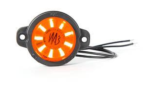 Габаритный фонарь боковой W24W 520PKR, фото 2