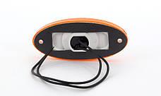 Габаритный фонарь боковой W64 305P, фото 2