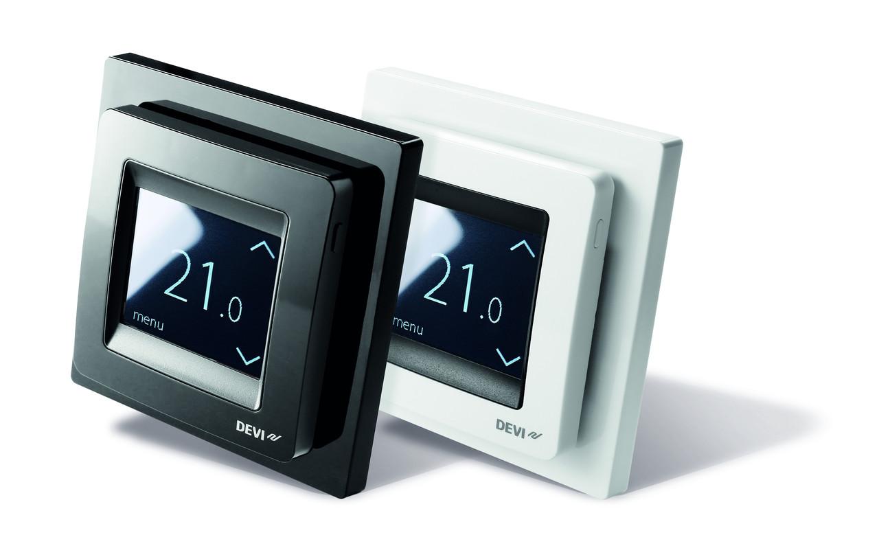 Терморегулятор программируемый DEVIreg-Touch