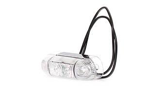 Габаритный фонарь задний W61 284, фото 2