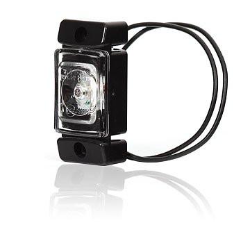 Габаритный фонарь передний W60 279