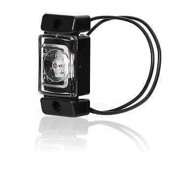 Габаритный фонарь передний W60 279, фото 2
