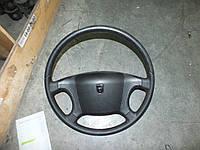 Колесо рулевое Евро 4-х спицевое малое с бардачком (Н.Челны), 53205-3402015-01