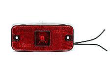 Фонарь габаритный задний W46 224, фото 3