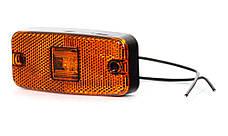 Габаритный фонарь боковой W46 223, фото 2