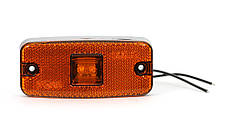 Габаритный фонарь боковой W46 223, фото 3