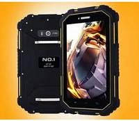 Защищенный планшет No.1 X5