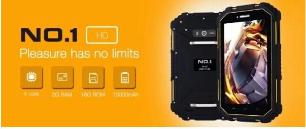 планшет no.1 x5