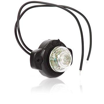 Габаритный фонарь боковой W24 149
