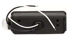 Фонарь габаритный боковой и задний W22 120LK, фото 2
