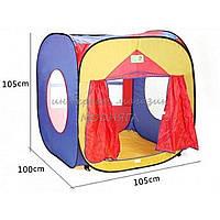 Игровая палатка Шатер 3516