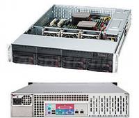 Komputronik ProServer, Komputronik ProServer SE-728 V9 [M007]