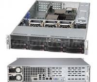 Komputronik ProServer, Komputronik ProServer SE-728 V9 [M006]