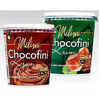 """Шоколадная крем-паста """"Чокофини"""" 400 г"""