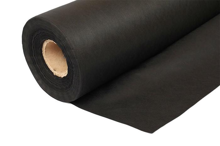 Агроволокно Agreen 50 черное мульчирующее,  3,2×100