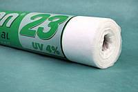 Агроволокно Agreen 23 уплотненный край, 4,2×100