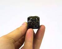 Мини камера мини видеокамера sq8 с ночной зйомкой, датчики движения