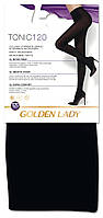 Колготки Golden Lady  TONIC  120 3D