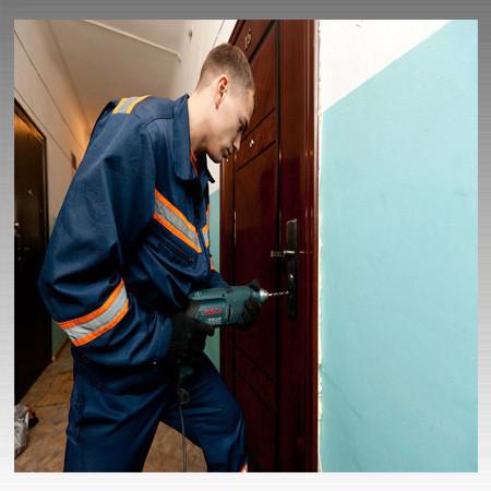 Открыть дверь дома Харьков