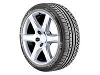 Michelin Pilot Alpin PA3 245/45 R17 99V