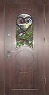 Входная дверь модель Т-1-3 209 vinorit-37 КОВКА