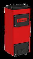 Угольный твердотопливный котел Amica Time С 36 кВт угольный