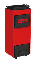 Универсальные твердотопливные котлы Amica Time С 24 кВт