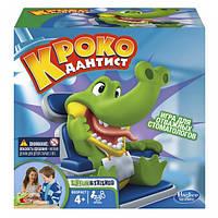 Hasbro Настольная игра Крокодильчик Дантист