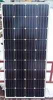 Солнечная батарея ECSolar ECS-100M36 100W, mono, фото 1