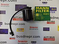 Фильтр топливный MB Sprinter 2.2CDI, OM651 пр-во MANN-FILTER WK 820/18