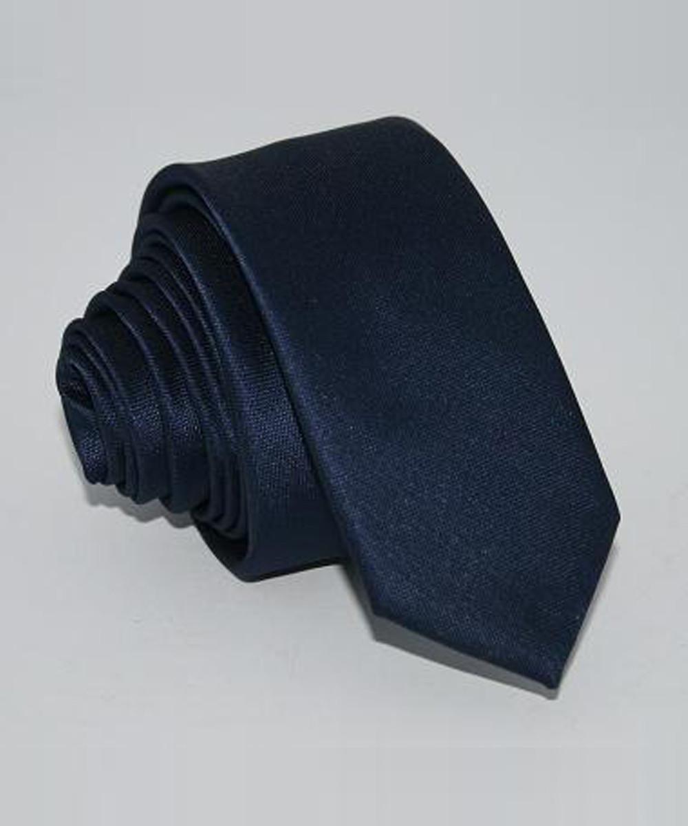 Галстук мужской Castello модель Dark Blue