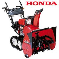 Срезной болт для снегоуборщика (штифт+шплинт) Honda