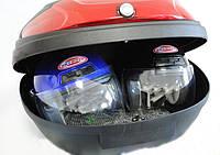 Мото Кофр - 2016 (под два шлема, 48 литров)