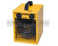Электрический нагреватель с вентилятором Master B 2 EPB (2 кВт)