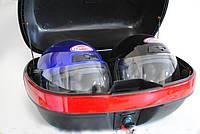 Мото Кофр - 2001 (под два шлема, 37 литров)