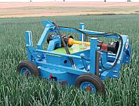 Косилка для лука 1,8 м. Krukowiak (навеска на переднюю или заднюю часть трактора) Польша