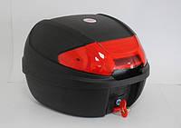 Мото Кофр - 2013 (под один шлем, 30 литров)