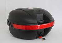 Мото Кофр - 2002 (под один шлем, 26 литров)