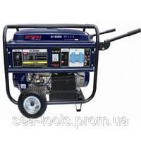 Бензиновый генератор STERN GY-6500A