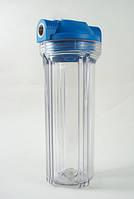 Магистральный фильтр колба для воды