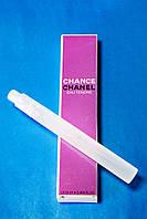Мини парфюм Chanel Chance Eau Tendre в ручке 10 ml