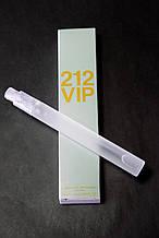 Мини парфюм Carolina Herrera 212 VIP в ручке 10 ml (реплика)
