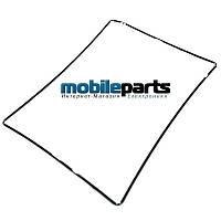 Оригинальная Средняя Рамка для Apple iPad 2, 3, 4 (черный)