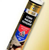 Клей универсальный акриловый Montagefix-MX 300ml Den Braven
